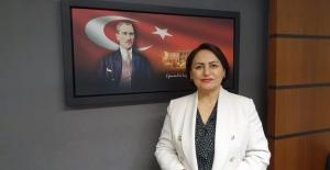 """CHP'li Şevkin: """"Yerli Uçak Uçmadı, Yerli Araba Gezmedi, Şimdi De 'Ay'a Merak Saldılar!"""""""