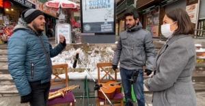 "CHP'li Süslü: ""AKP Artık Esnafı Unutmuş, Vatandaşı Unutmuş Kendi Bekasının Derdine Düşmüş"""