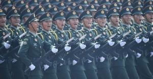 Çin Cumhurbaşkanı Xi, Uluslararası Askerî İşbirliğine Dair Talimatı İmzaladı