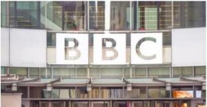 Çin'in Londra Büyükelçiliğinden BBC Açıklaması