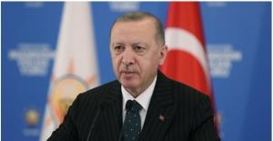 """Cumhurbaşkanı Erdoğan: """"Cumhuriyet Tarihinin En Güçlü Altyapısına Sahibiz"""""""