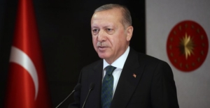 Cumhurbaşkanı Erdoğan'dan 'Muhammed Emin Saraç' Hoca İçin Başsağlığı Mesajı