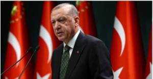 """Cumhurbaşkanı Erdoğan: """"Darbe Bir İnsanlık Suçudur"""""""