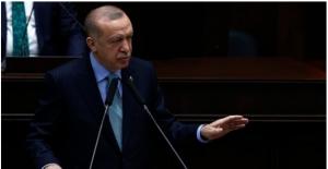 """Cumhurbaşkanı Erdoğan'dan Dokunulmazlık Fezlekelerine İlişkin Açıklama: """"Süreç Neyse Aynen İşleyecektir"""""""