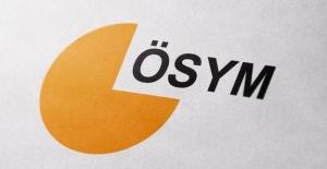 e-YDS 2021/1 İngilizce Sınava Giriş Belgeleri Erişime Açıldı