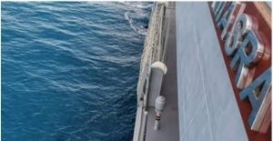 Gökçeada Açıklarında Batan Teknedeki Tğm. Musa Bulut'un Cansız Bedeni Bulundu