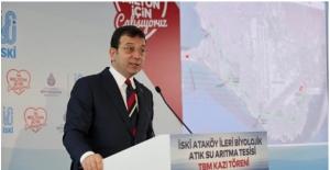 """İmamoğlu'ndan """"İnat"""" Yanıtı: """"İstanbul, 1'den Büyüktür"""""""