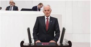 İYİ Parti'nin Tarım Önergesi, AK Parti Ve MHP Oylarıyla Reddedildi