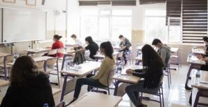 Lise Sınavları Ertelendi