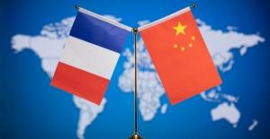 Xi Jinping ve Macron Telefon Görüşmesi Yaptı