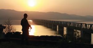 Yasa Dışı Yollarla Yunanistan'a Geçmeye Çalışan 3 PKK'lı Terörist Yakalandı