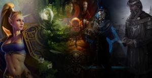 Yeni Yılda En Çok Oynanan MMORPG Oyunları Açıklandı