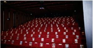 Kadın Oyunları Festivali Bilkent Center'da Frida Oyunu İle Başladı