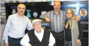 ATO Başkanı Baran'ın Annesi Safiye Baran Vefat Etti