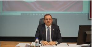 """Ayvalık Belediye Başkanı Ergin: """"Herkesi Bu Sorumluluk Bilinci İle Davranmaya Davet Ediyorum"""""""