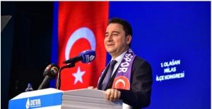 Babacan'dan Hükûmete Merkez Bankası Çıkışı: 'Mirasyediler Kâr Açıklıyor'