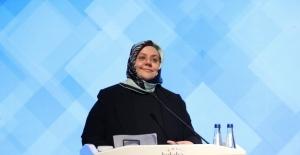 Bakan Selçuk, BM Kadının Statüsü Komisyonu'nun 65. Oturumuna Katıldı