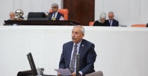 CHP'li Kaplan, 'Hasta Bakıcıların' Sorunlarını Meclis Gündemine Taşıdı