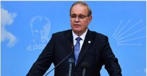 CHP Sözcüsü Öztrak, CHP'nin Buhrandan Çıkış Stratejisini Açıkladı