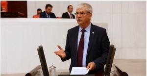 """CHP'li Beko: """"Milli Gelir Artmadığı Sürece Büyüme Bir Anlam Kazanmayacak"""""""