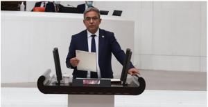 CHP'li Budak'tan Tasarrufa Dayalı Finans Modeline 'Banker Krizi' Uyarısı