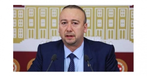 """CHP'li Yalım: """"Ekmeğin Siyaseti Olmaz"""""""