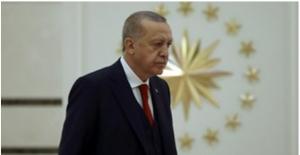 Cumhurbaşkanı Erdoğan'dan Şehit Askerlerimiz İçin Başsağlığı Mesajı