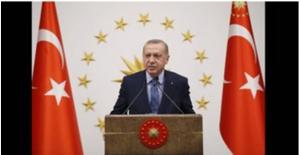 """Cumhurbaşkanı Erdoğan'dan 2021 Yılının """"Mehmet Akif Ve İstiklal Marşı Yılı"""" Olarak Kutlanmasına İlişkin Genelge"""