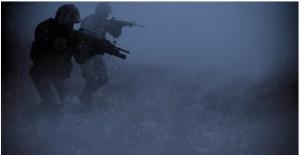 Fırat Kalkanı Bölgesine Sızma Girişiminde Bulunan 5 Terörist Etkisiz Hale Getirildi