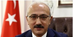 """Hazine ve Maliye Bakanı Elvan: """"2020'yi Büyümeyle Kapatan Nadir Ülkelerden Olduk"""""""