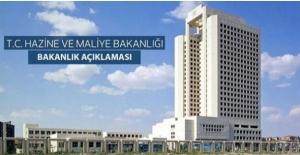 Hazine ve Maliye Bakanlığı'ndan 'Kripto Paralarla' İlgili Açıklama