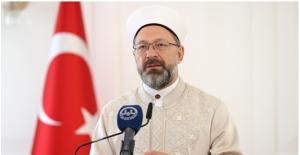 """""""İslamofobi'ye Karşı İslam'ı Doğru Tanıtmalıyız"""""""