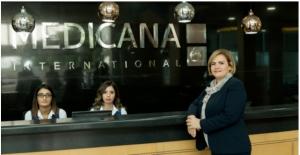 """Medicana International Ankara Hastanesi Genel Müdürü Op. Dr. Sarıyıldız: """"Cinsiyet Eşitsizliği Kalkınmanın Önündeki En Büyük Engel"""""""