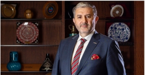 MÜSİAD Genel Başkanı Kaan'dan 2020 büyüme Rakamları Değerlendirmesi