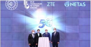 Netaş ve ZTE, Yerlileştirmede Yarattığı Sinerjiyi  Türkiye'nin 5G İle Dönüşümünde Güçlendirerek Sürdürecek
