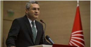 """Salıcı: """"AKP Millet İradesinden Bahsedemez Oldu"""""""