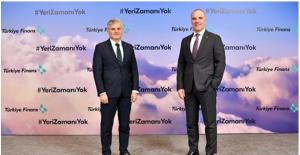 Türkiye Finans Türkiye'nin En Büyük İlk 10 Bankası Arasına Girmeyi Hedefliyor