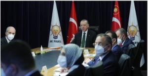 """""""Türkiye, Zor Şartlarda Başarı Hikâyeleri Yazmaya Devam Ediyor"""""""