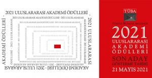 2021 Uluslararası TÜBA Akademi Ödülleri'ne Başvurular Başladı
