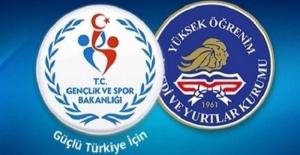 """Bakan Kasapoğlu: """"Nisan Ayı Burs Ve Kredi Ödemelerini Hesaplara Yatırmaya Başladık"""""""