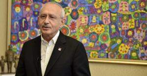CHP Genel Başkanı Kılıçdaroğlu, 8 Nisan Dünya Romanlar Günü'nü Kutladı