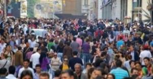 İşsizlik Oranı Şubat 2021'de 0,7 Puanlık Artış İle Yüzde 13,4 Seviyesinde Gerçekleşti