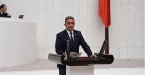 """CHP'li Budak İşsizlik Rakamlarını Değerlendirdi: """"Saray Rejiminin Halkımıza Maliyeti..."""""""