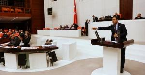 """CHP'li Bulut: """"Avrupa'nın çöpü Adana'da"""""""