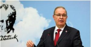 """CHP Sözcüsü Öztrak: """"Artık Her Bir Vatandaş 5 Bin 882 TL Daha Borçlu"""""""