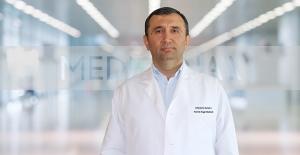 """Kardiyoloji Uzmanı Prof. Dr. Engin Bozkurt, """"Çene Ağrısı Ve Kusma Varsa Kalp Krizi Geçiriyor Olabilirsiniz"""""""
