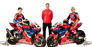 Motul Ve Honda WorldSBK'da Zirveyi Hedefliyor