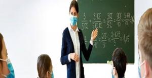 Öğretici: Yüz Yüze Eğitime Ara Verilsin, Aşılama İşlemleri Tamamlansın!