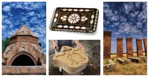Üç Geleneksel Mirasımız Daha UNESCO Adayı