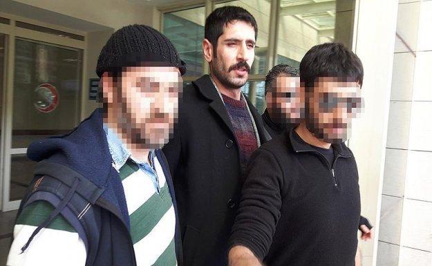 DBP Siirt İl Başkanı 'PKK/KCK'ya Finans Sağlamak'tan Tutuklandı